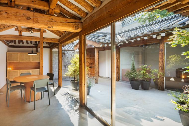 韩国BlueBottle咖啡三清洞店-012-blue-bottle-coffee-samcheongdong-cafe-by-schemata-architects
