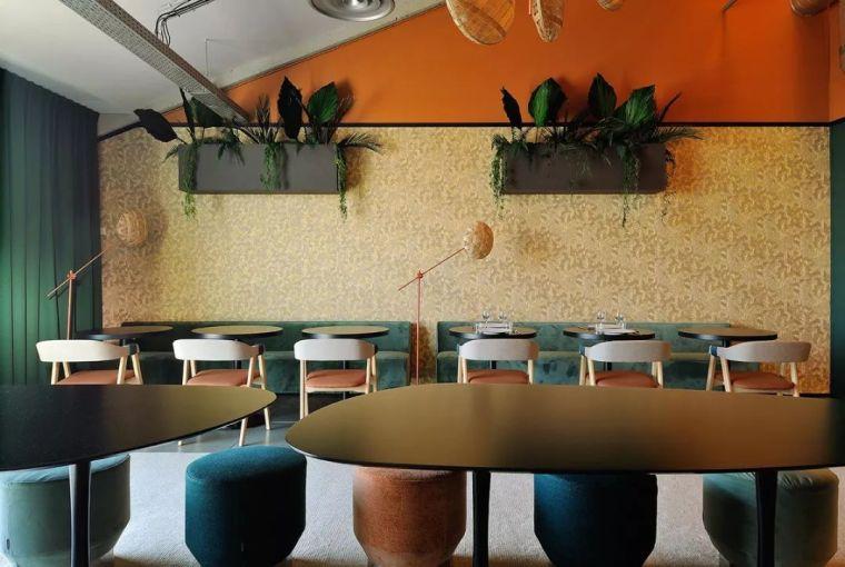 前卫时尚艺术气息的办公空间-7f705efd2c38ade009550cbc50c9d328