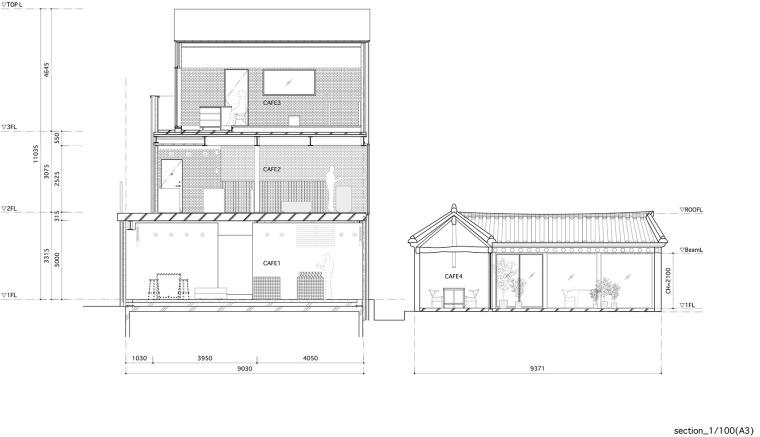韩国BlueBottle咖啡三清洞店-015-blue-bottle-coffee-samcheongdong-cafe-by-schemata-architects