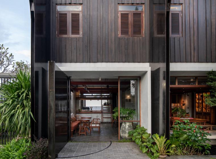 泰国加恩酒店-GAHN-018
