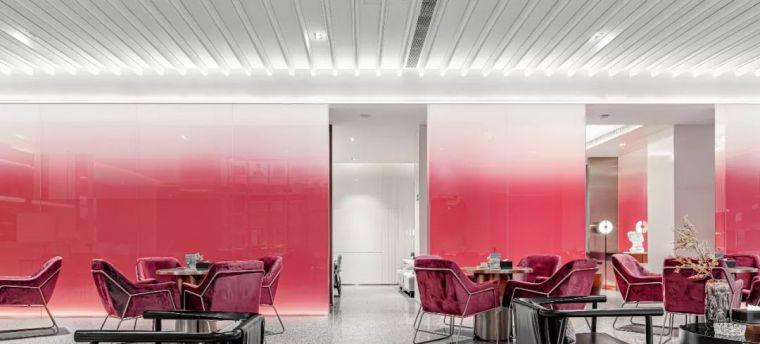 打破传统极致简洁,出挑的红色,超有范!_2