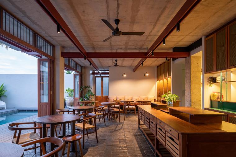 泰国加恩酒店-GAHN-085