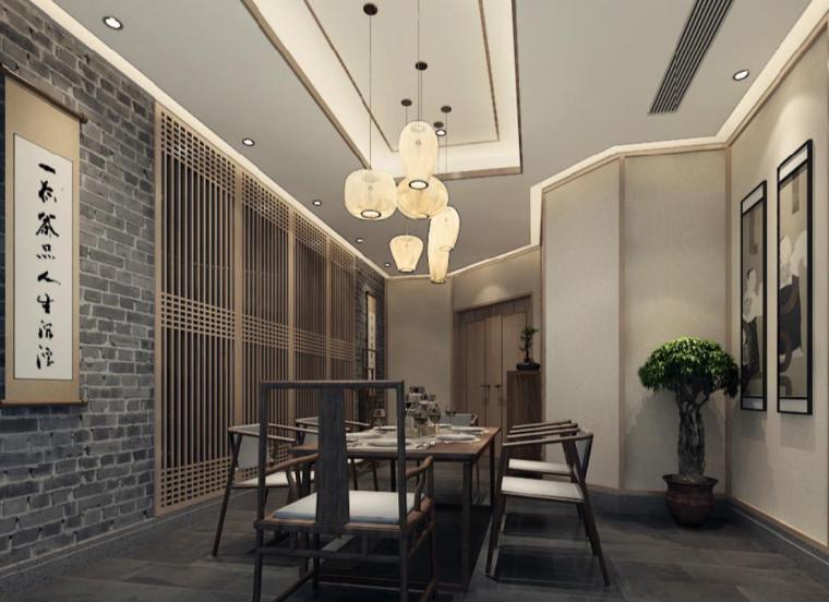 合肥餐厅空间设计十大要点,装修必看!