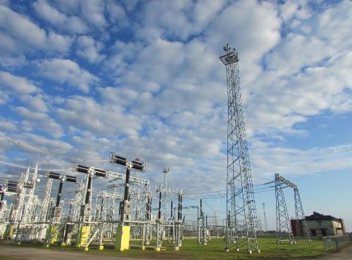码头变电站送电工程监理安全管理工作计划