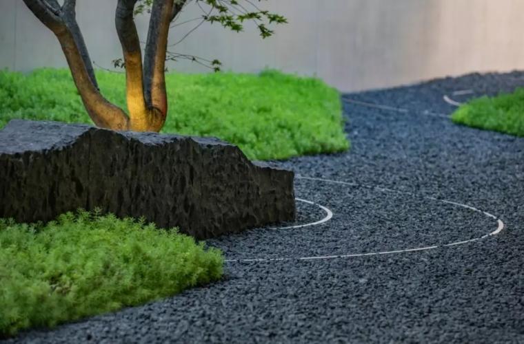 上海华润上海赛拉维示范区景观-5e4c0db1eadff