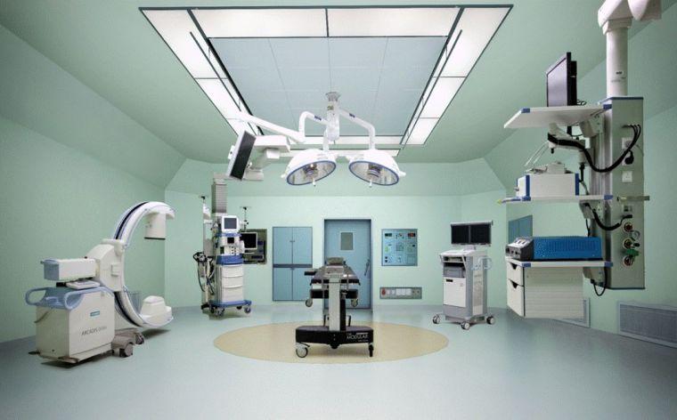 人民医院会议室暖通工程图纸含招标文件