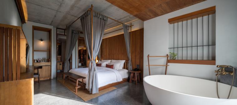 泰国加恩酒店-GAHN-room-01