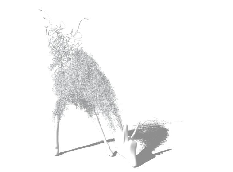 抽象雕塑(8)