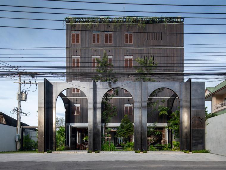 泰国加恩酒店-00