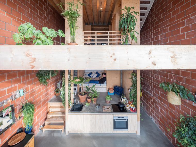 荷兰Buiksloterham住宅-4-house-buiksloterham-by-next-architects