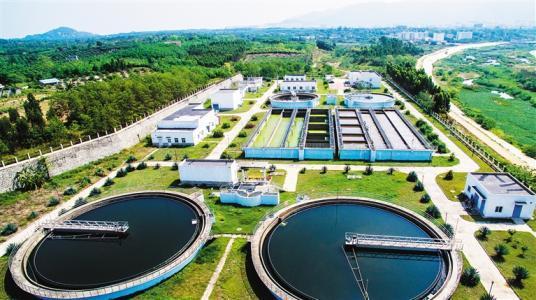 污水处理工程厂外管网图纸清单招标文件