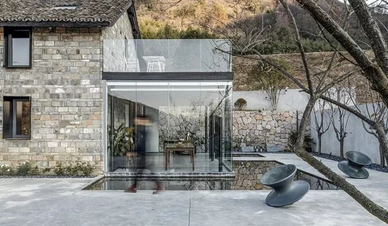 中国,杭州,偶寄精品酒店/是合设计_5