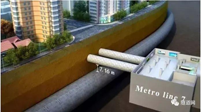 上海北横通道新建工程II标亮相国际知名媒体_10