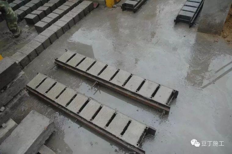 加气混凝土砌块施工标准做法,高清图文解读_17