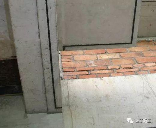 加气混凝土砌块施工标准做法,高清图文解读_42
