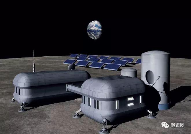 专家再谈月球隧道掘进,还有哪些挑战_4