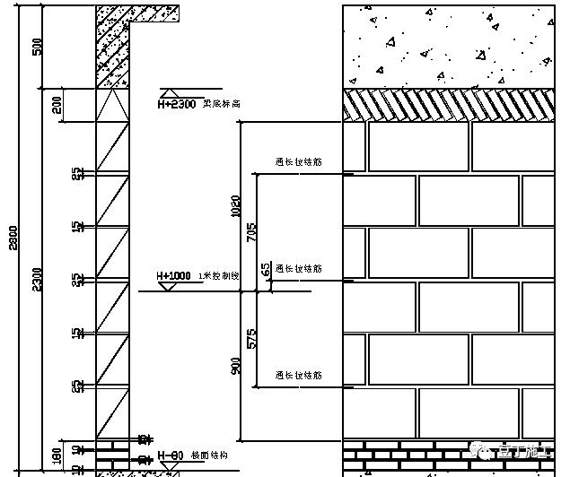 加气混凝土砌块施工标准做法,高清图文解读_47