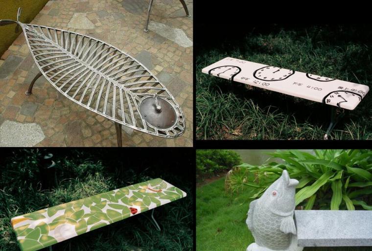 园林景观小品设计(PPT+138页)-园林景观小品设计 (6)
