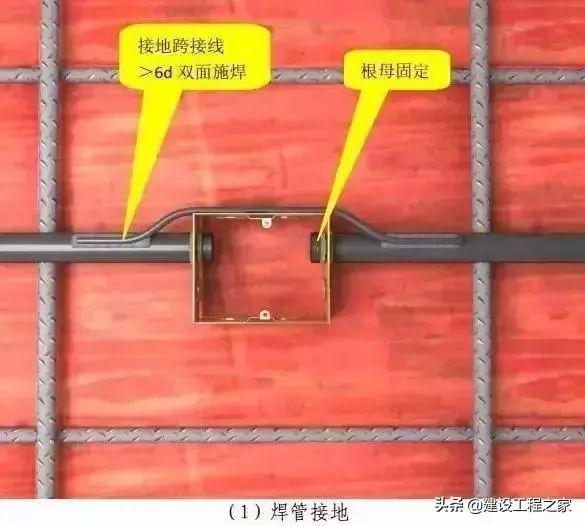 预留预埋及管道安装施工质量控制要点_10