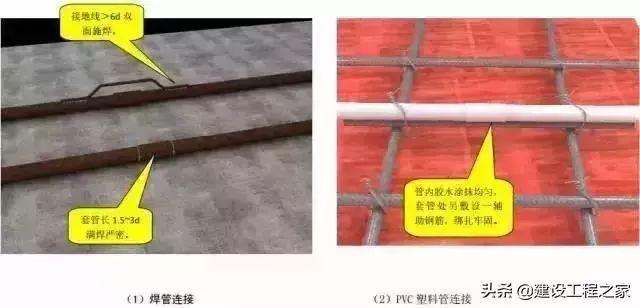 预留预埋及管道安装施工质量控制要点_7