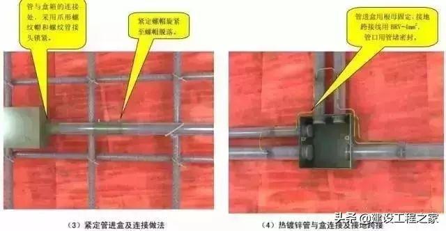 预留预埋及管道安装施工质量控制要点_5