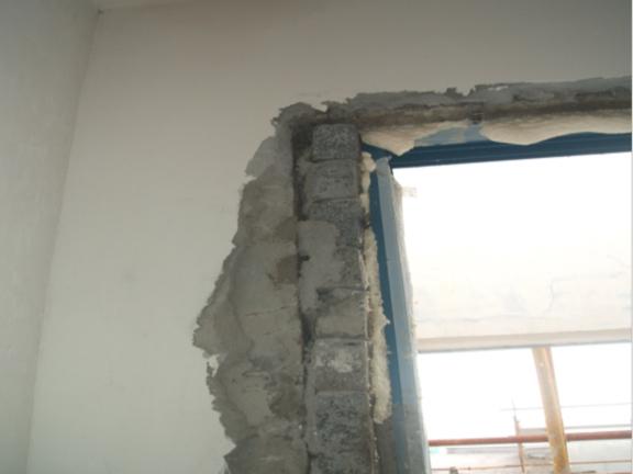 铝合金门窗施工工艺流程和安装施工工艺