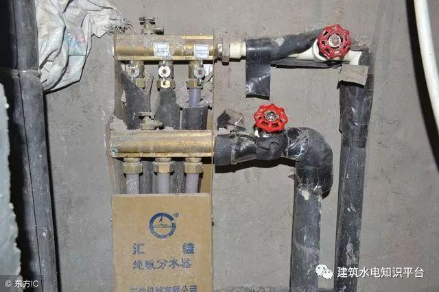 给排水暖通空调安装造价重要知识点汇总_2
