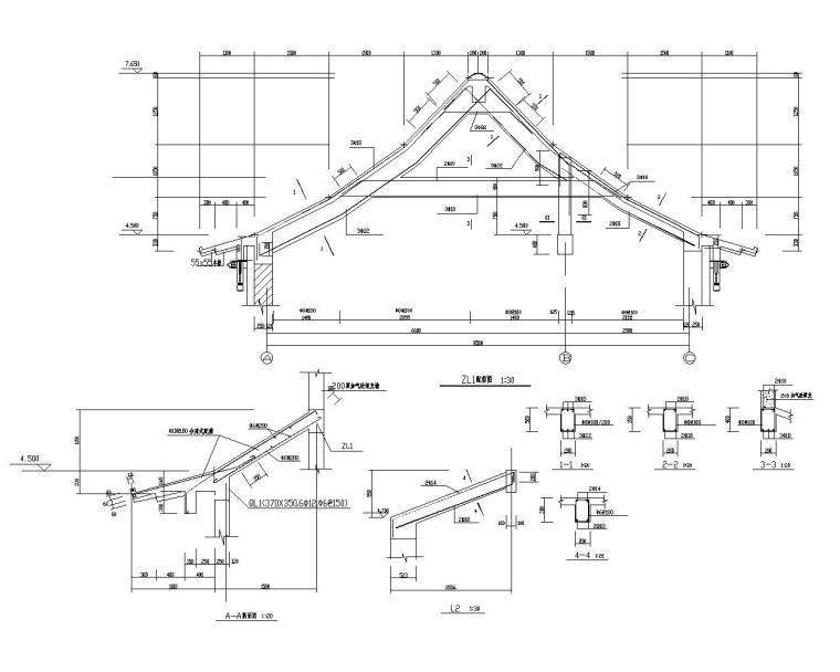 结构剖面图2