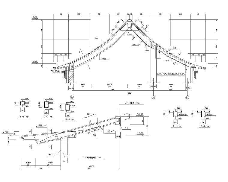 结构剖面图4