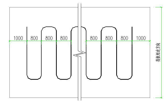 筏板基础及桩基础大体积混凝土施工方案