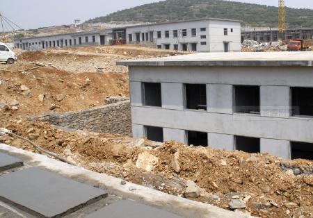 建设工程造价估算培训讲义