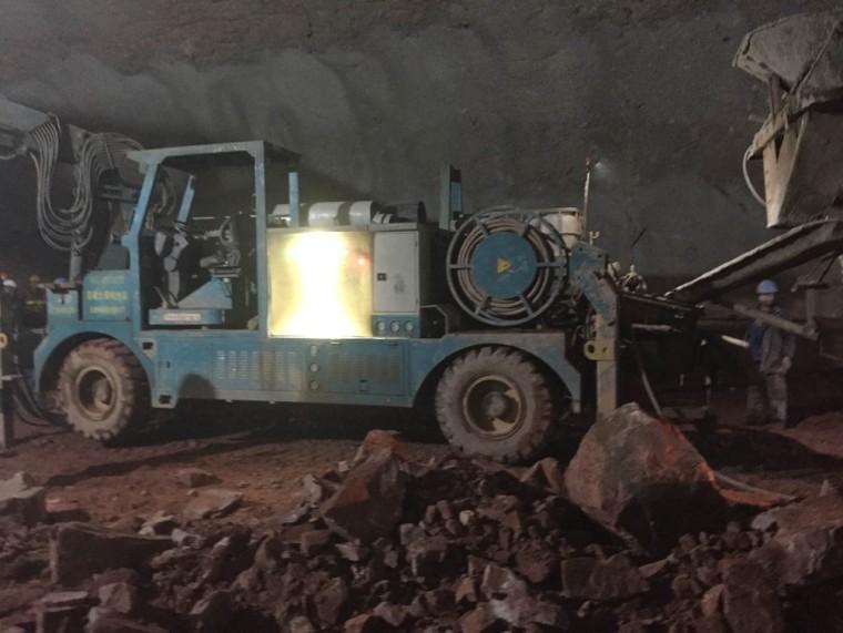 隧道工程安全质量控制要点(图片较多)