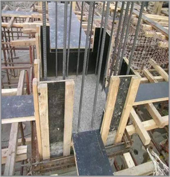 模板工程施工质量标准化图册,高清大图!_21