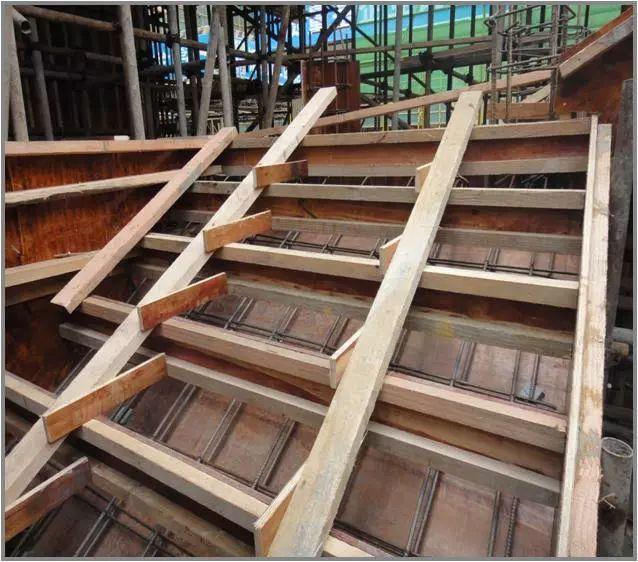 模板工程施工质量标准化图册,高清大图!_24