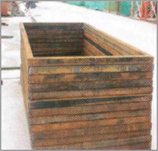 模板工程施工质量标准化图册,高清大图!_30