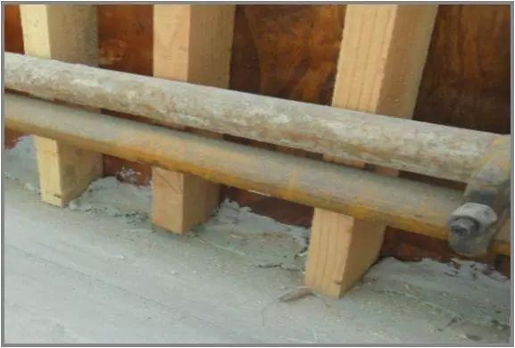 模板工程施工质量标准化图册,高清大图!_19