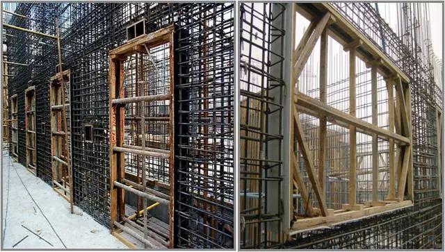 模板工程施工质量标准化图册,高清大图!_29