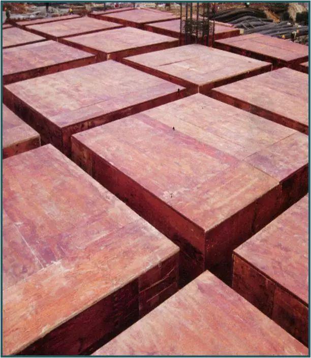 模板工程施工质量标准化图册,高清大图!_40