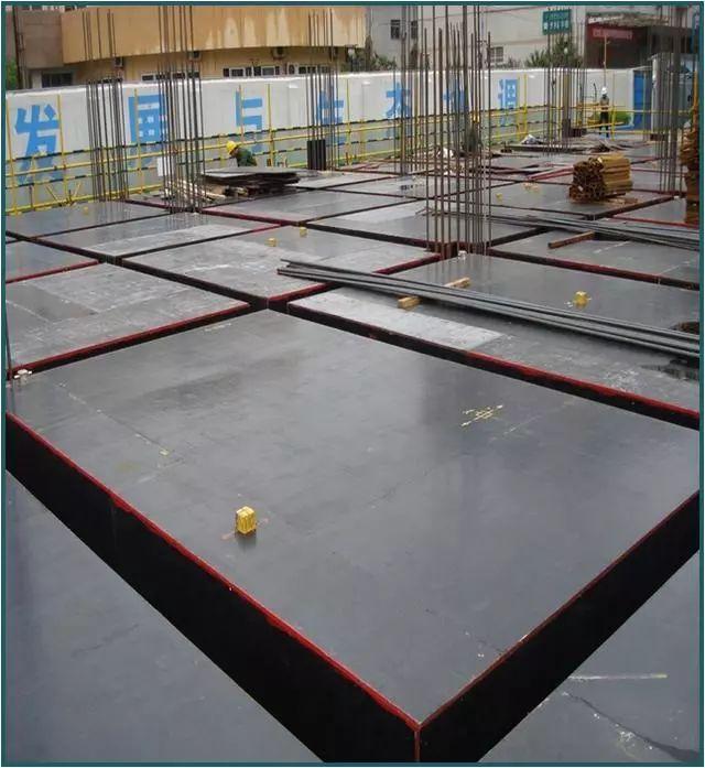 模板工程施工质量标准化图册,高清大图!_39