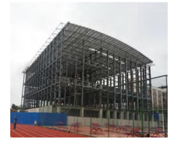 混凝土盒式结构体系在高层及超高层结构