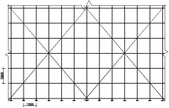 05立杆间距和横杆步距