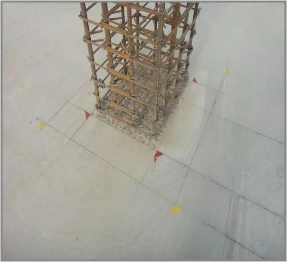 模板工程施工质量标准化图册及验收要求!