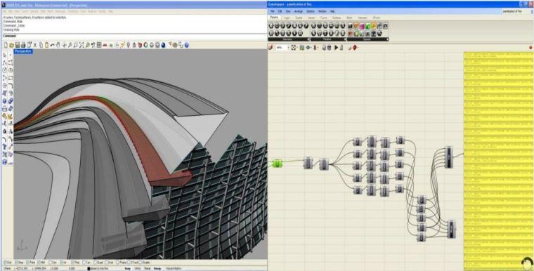 BIM建模原理及操作,内附大量实际案例_16