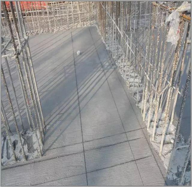 模板工程施工质量标准化图册,高清大图!_4
