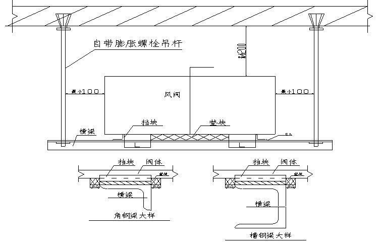 框筒结构办公楼安装质量创优方案