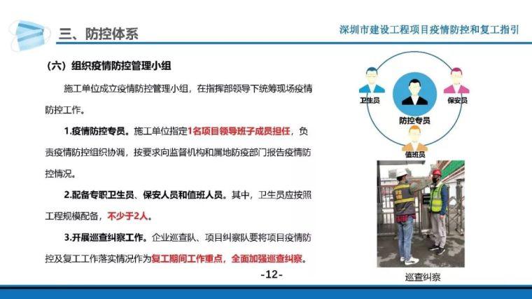 建设工程项目疫情防控和复工指引!资料下载_11