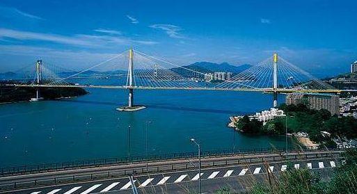 桥梁桥式最优设计遵循的规律及桥式方案建议