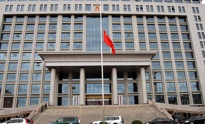 五层人民政府办公楼工程预算书(带图纸)