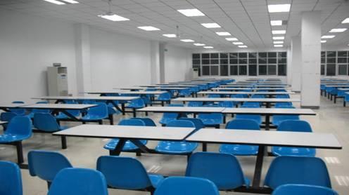 食堂改造工程施工组织设计