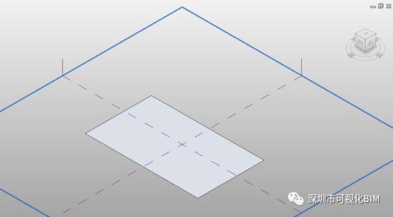 简单的Revit体量操作,三步搞定_6